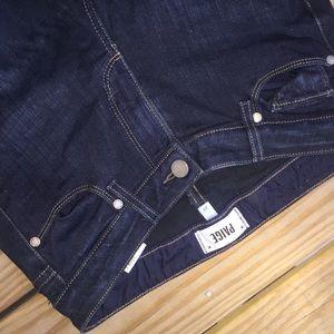 Paige denim Skyline Skinny Mona Jeans